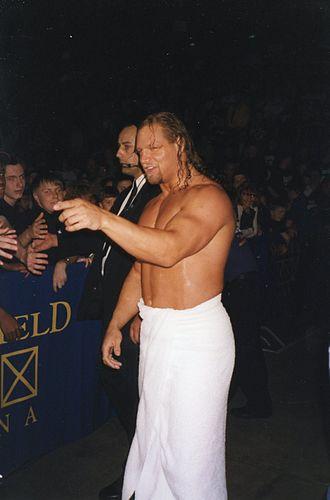 Val Venis - Val Venis in 1999