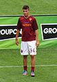 Valerio Verre of AS Roma (cropped).jpg