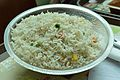 Vegetable Fried Rice - PIFSPL Food Talk - Kolkata 2015-11-01 6816.JPG