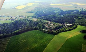 Velké Petrovice from air 1.jpg