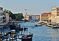 Venezia Ponte degli Scalzi Blick auf den Canal Grande 4.jpg
