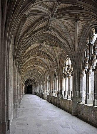 Verdun Cathedral - Image: Verdun Cathedral R02