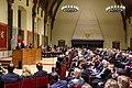 Verenigde Vergadering bijeen in Ridderzaal (11192673163).jpg