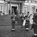 Verjaardag van Zijne Koninklijke Hoogheid Prins Bernhard defile (Aubade), Bestanddeelnr 911-3801.jpg