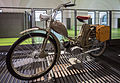 Verkehrsmuseum Dresden Moped Simson SR 1 von 1956 II.jpg