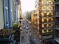Via Domenico Cimarosa (Naples) 2007 - panoramio.jpg