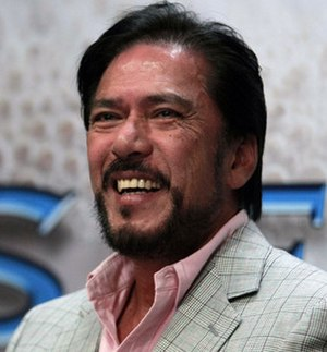 Philippine Senate election, 2016 - Image: Vicente Sotto III (cropped)