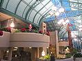 Victoria Conference Centre, British Columbia (2012) - 4.JPG