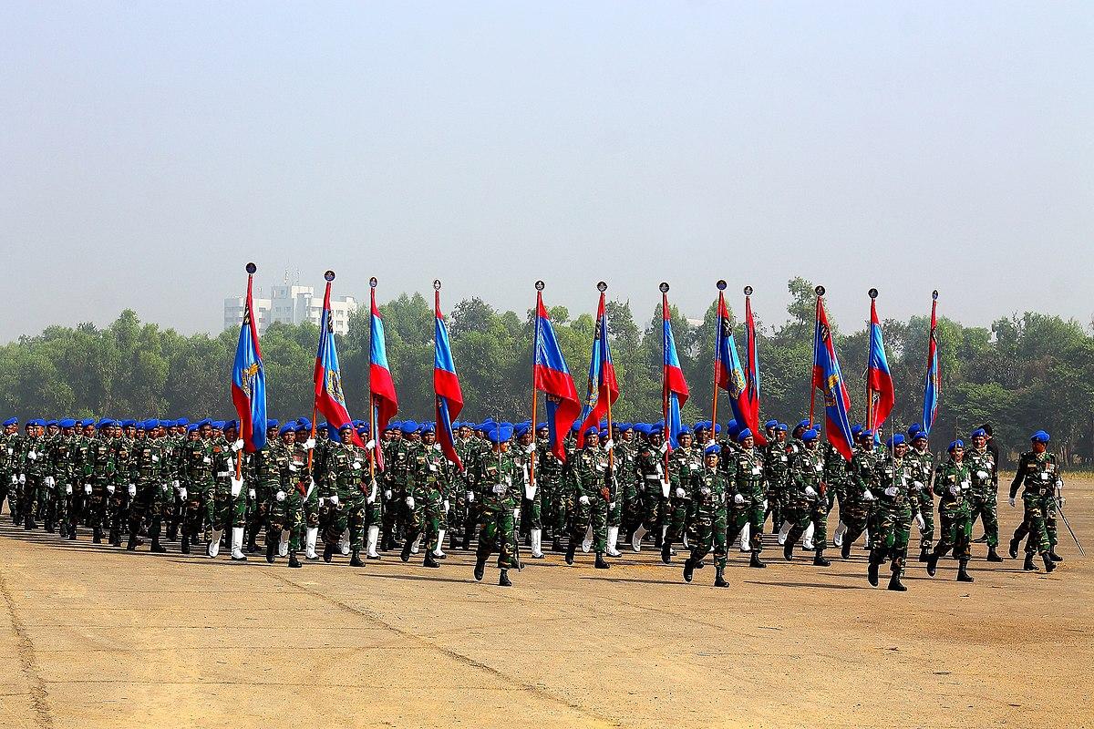 حرب استقلال بنگلادش المعرفة 13