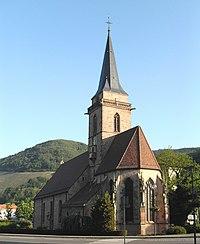 Vieux-Thann, Eglise Saint-Dominique.jpg