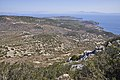 View of Aegina island from Mount Hellanion on August 25, 2021.jpg