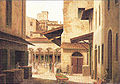 View of Ancient Florence by Fabio Borbottoni 1820-1902 (32).jpg