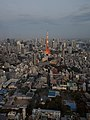 View of Tokyo Tower from Mori Art Museum.jpg