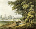 View of Vienna from the Prater, 1821.jpg