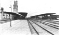 View of the platform and canopies CPR North Toronto.png