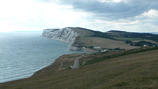 Afton, Isle of Wight human settlement in United Kingdom