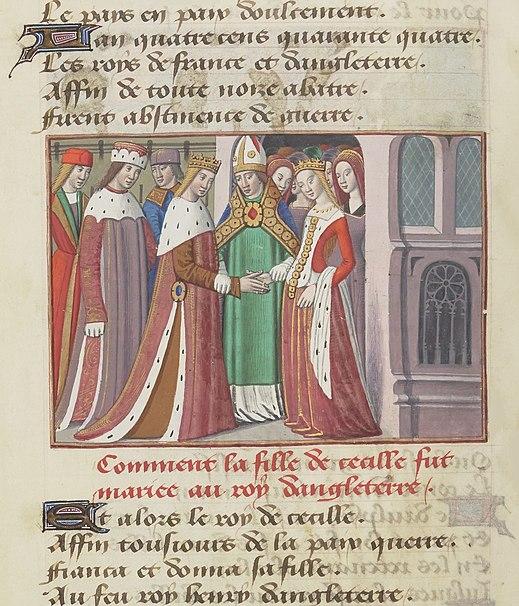 Vigiles du roi Charles VII 15