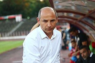 Viktor Skrypnyk Ukrainian footballer