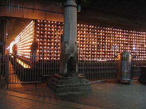 Guruvayur Temple - The Vilakkumatham