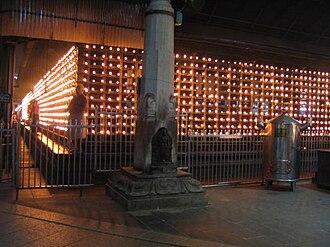 Guruvayur Temple - The Vilakkumatham