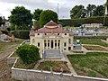 Villa Capra La Rotonda at Mini Europe 01.jpg