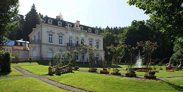 Kloster Marienberg (Bregenz)