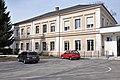 Villach Landskron Ossiacher Strasse 67 Volksschule 8 15032013 888.jpg