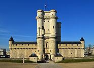 Vincennes - Chateau 02