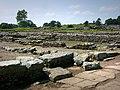 Vindolanda Roman fort - geograph.org.uk - 918752.jpg