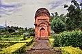 Vishnu temple, Bishnupur 02.jpg