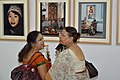 Visitors - Abhoy Nath Ganguly Solo Exhibition - Kolkata 2013-07-04 0839.JPG