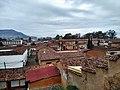 Vista de Pátzcuaro desde el mirador de los once patios 01.jpg