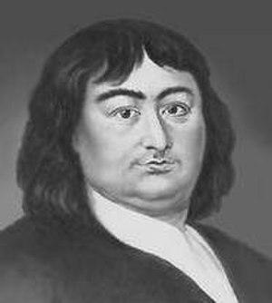 Vitus Bering (1617–1675) - Vitus Pederssen Bering's portrait, long mistakenly believed to belong to his nephew