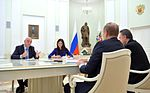 Vladimir Putin and Gianni Infantino (2016-04-21) 02.jpg