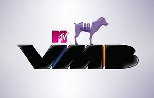 MTV Video Music Brazil - Logo of 2010 MTV Video Music Brazil