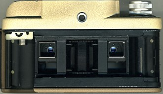 """View-Master Personal Stereo Camera - Selector on """"B"""""""