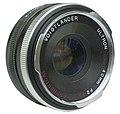 Voigtländer Ultron f2 40mm aspherical lens.jpg