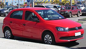 Volkswagen Gol 1.6 Power 2013 (12489173025).jpg