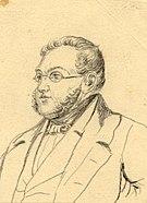 Karl Friedrich von Vincke -  Bild