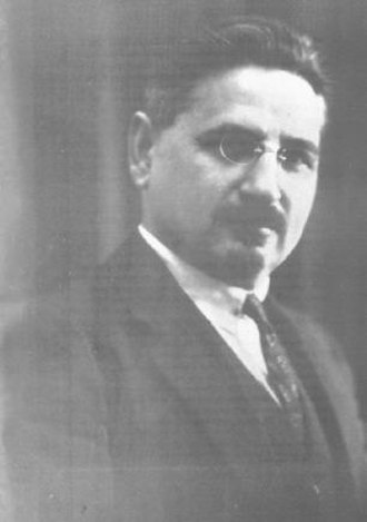 Prime Minister of Armenia - Image: Vratsyan Simon