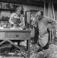 Vrouwtje Bezemsteel - 02 De Praatstoel - Bert van der Linden & Nico Engelschman.png