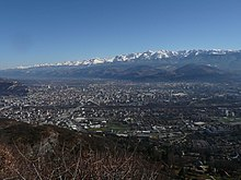 Grenoble - Wikipedia, the free encyclopedia