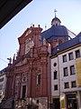 Würzburg Neumünster St. Johannes Front 1.JPG