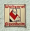 Wüstenrot Eigenheim plaque, Paternion.jpg