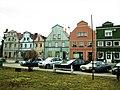 Wąsosz (powiat górowski) market square (2).jpg