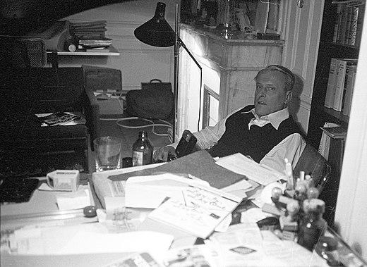 Willem Frederik Hermans Wikiwand