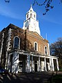 WILLIAM WILBERFORCE - Holy Trinity Church Clapham Common Clapham London SW4 0QZ.jpg
