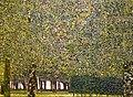 WLA moma Gustav Klimt The Park 2.jpg