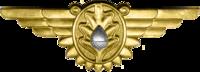Insignia de cirujano de vuelo naval de la Segunda Guerra Mundial.png