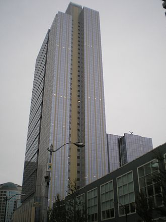 Russell Investments Center - Image: Wa Mucenter